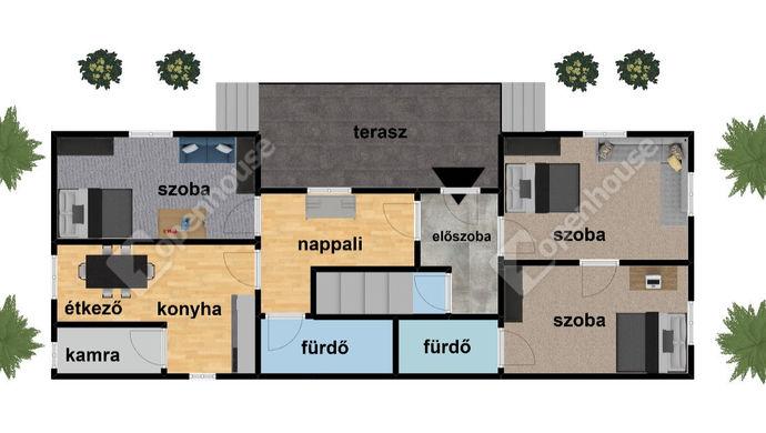 14. kép | Eladó Családi ház, Egerszalók (#136609)