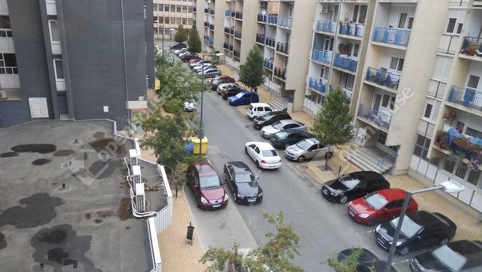 25. kép | Északi panoráma | Eladó Társasházi lakás, Zalaegerszeg (#146838)