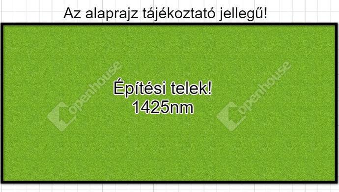 0. kép | Eladó Telek, Ruzsa (#140112)