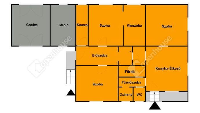 10. kép   Eladó Családi ház, Recsk (#138238)