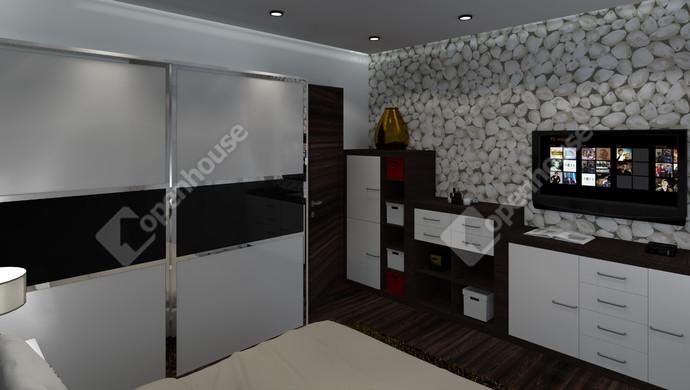 0. kép   Eladó Társasházi lakás, Sárvár (#127808)