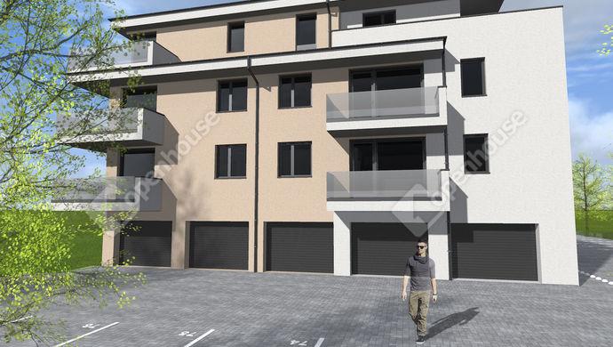 5. kép | Eladó új építésű társasházi lakás Székesfehérvár | Eladó Társasházi lakás, Székesfehérvár (#142784)