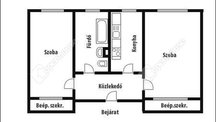7. kép | Eladó Társasházi lakás, Zalaegerszeg (#141750)