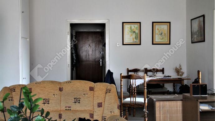 1. kép | nappali | Eladó Társasházi lakás, Szombathely (#142094)