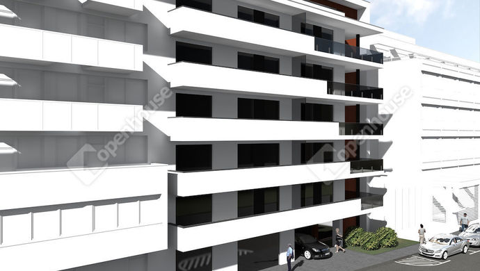 1. kép | Eladó Társasházi lakás, Győr (#135301)