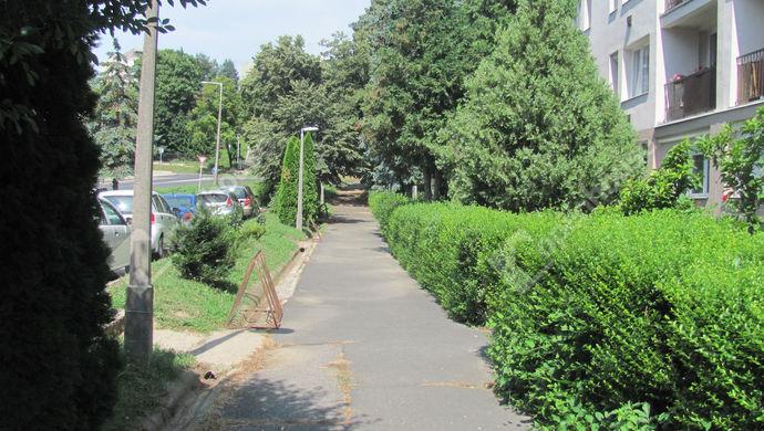 23. kép | Utca kép | Eladó Társasházi lakás, Zalaegerszeg (#140563)