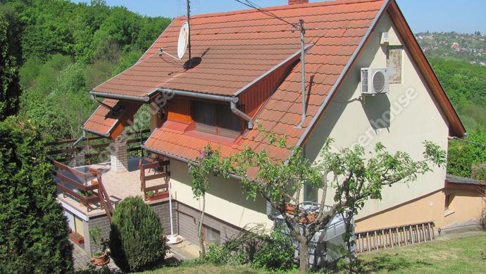 2. kép | Dél-keleti nézet | Eladó Családi ház, Zalaegerszeg (#138745)