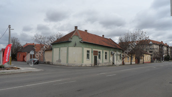 0. kép | Eladó Telek, Szolnok (#138320)