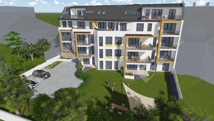 2. kép | Eladó Társasházi lakás, Zalaegerszeg (#143018)