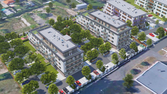 2. kép | Eladó Társasházi lakás, Szombathely (#148290)