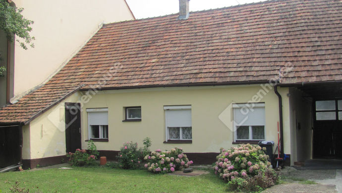 18. kép | Udvar | Eladó Családi ház, Zalaegerszeg (#142884)