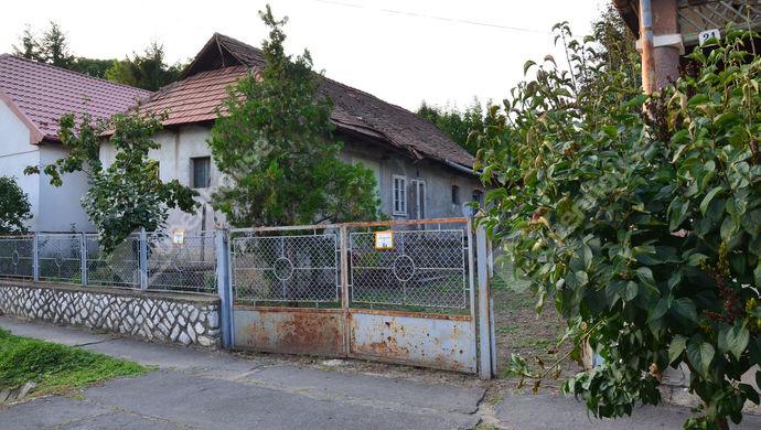 1. kép   Eladó Családi ház, Miskolc (#141083)