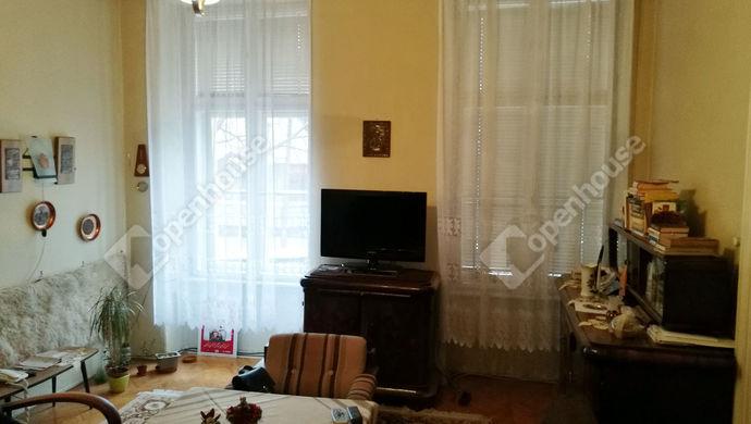 1. kép   Eladó Társasházi lakás, Sopron (#136811)