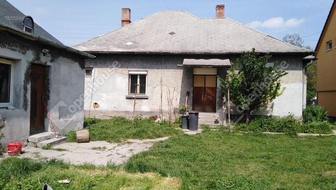 0. kép | Eladó Családi ház, Komárom (#138934)