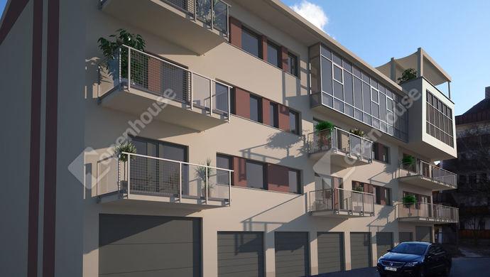 1. kép | Eladó Társasházi lakás, Celldömölk (#144856)