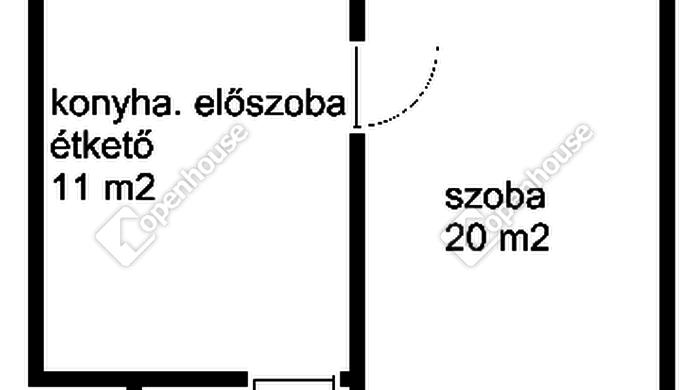 24. kép | mfsz. lakás | Eladó Családi ház, Szombathely (#143648)