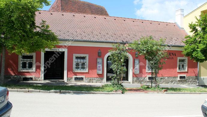 0. kép | Eladó Vendéglátó egység, Kőszeg (#146499)