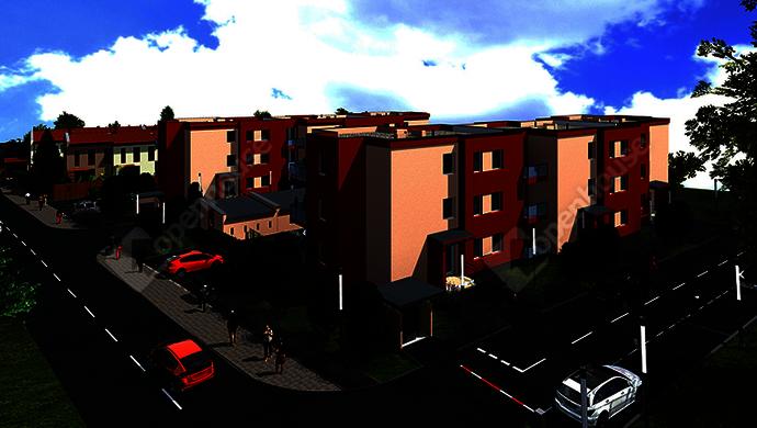 4. kép | Eladó Társasházi lakás, Győr (#143655)