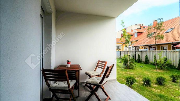 13. kép | Kiadó Társasházi lakás, Siófok (#141240)