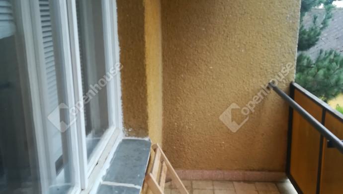 3. kép | erkély | Eladó Társasházi lakás, Tatabánya (#132636)