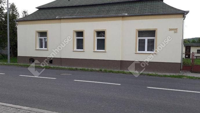 0. kép | Utcai nézet | Eladó Családi ház, Pókaszepetk (#140354)