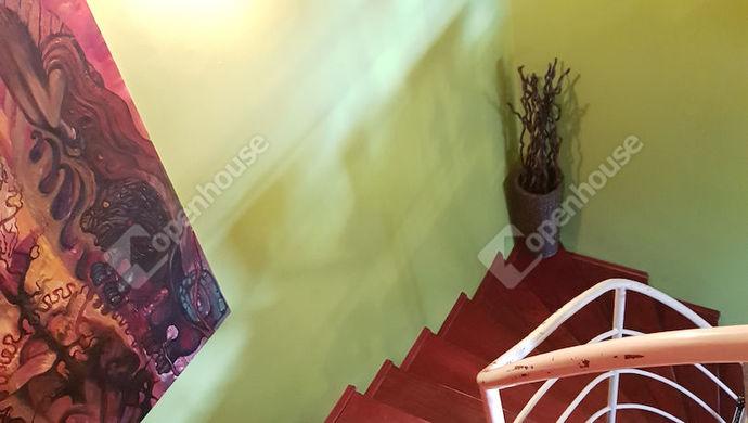 22. kép | lépcső | Eladó Ikerház, Győr (#140260)
