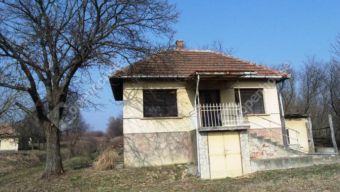 1. kép | Eladó Nyaraló, Orosztony (#150245)