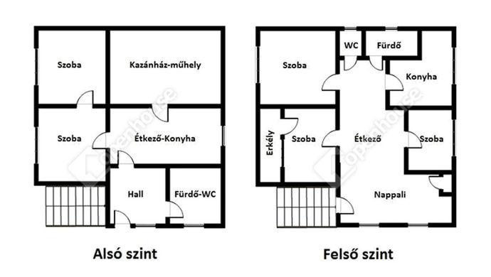 2. kép | Eladó Családi ház, Szirmabesenyő (#137411)