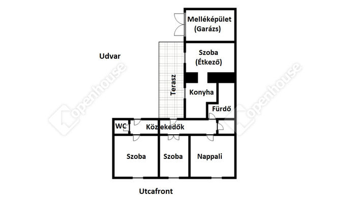2. kép | Eladó Családi ház, Miskolc (#141177)