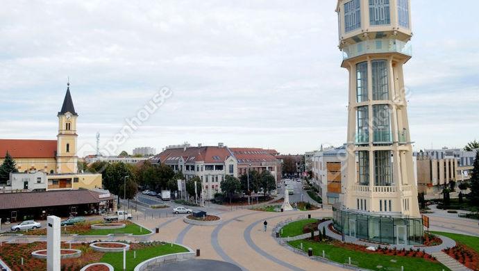 0. kép   Eladó Társasházi lakás, Siófok (#134770)