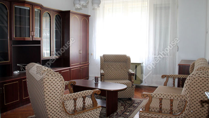 1. kép   Eladó Társasházi lakás, Szombathely (#140376)