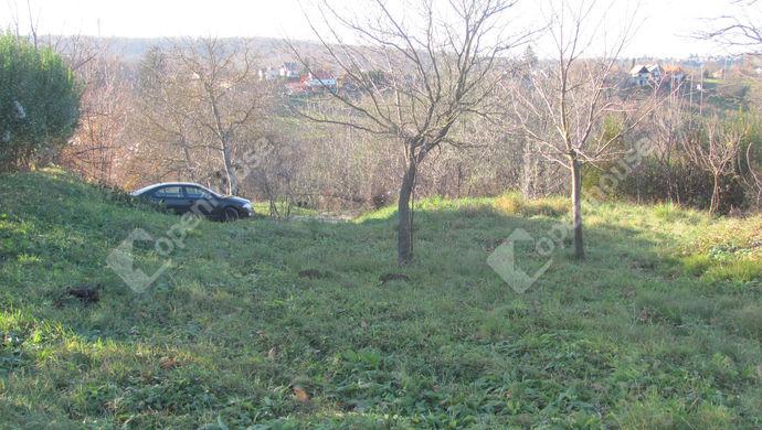 9. kép | Nyugati panoráma | Eladó Telek, Zalaegerszeg (#135793)