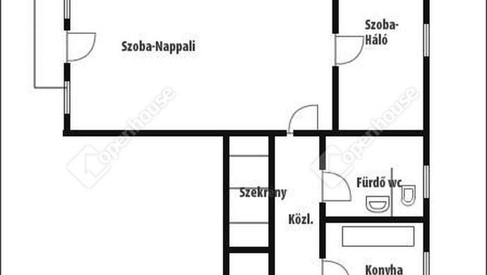 9. kép | Eladó Társasházi lakás, Zalaegerszeg (#137840)
