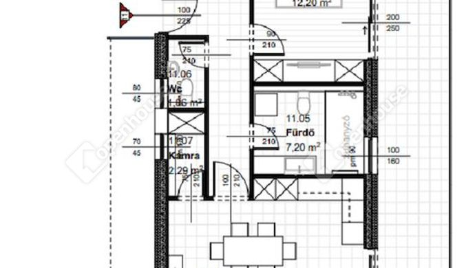11. kép   Eladó Társasházi lakás, Siófok (#152910)