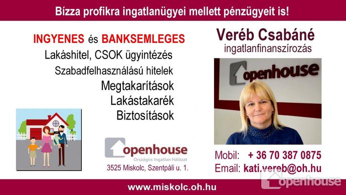 7. kép | Eladó Társasházi lakás, Miskolc (#113812)