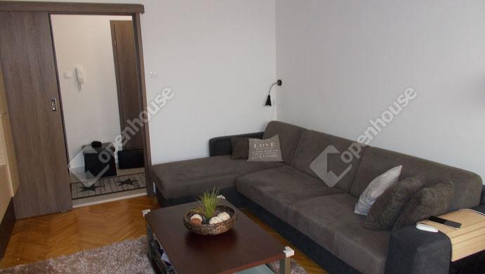 1. kép | Eladó Társasházi lakás, Sárvár (#137797)