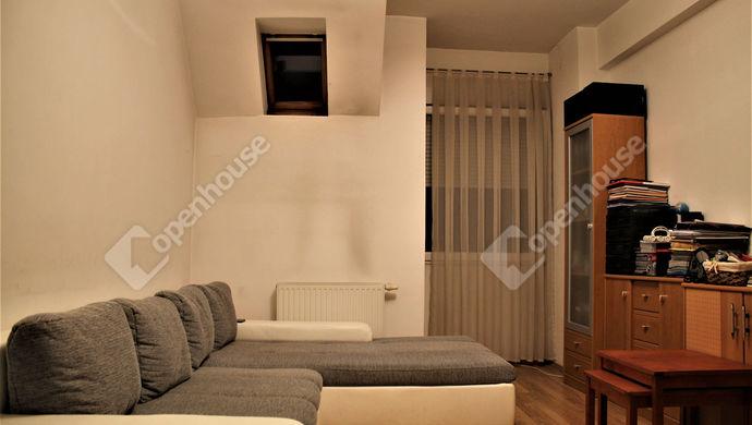 2. kép   Eladó Társasházi lakás, Szombathely (#142184)