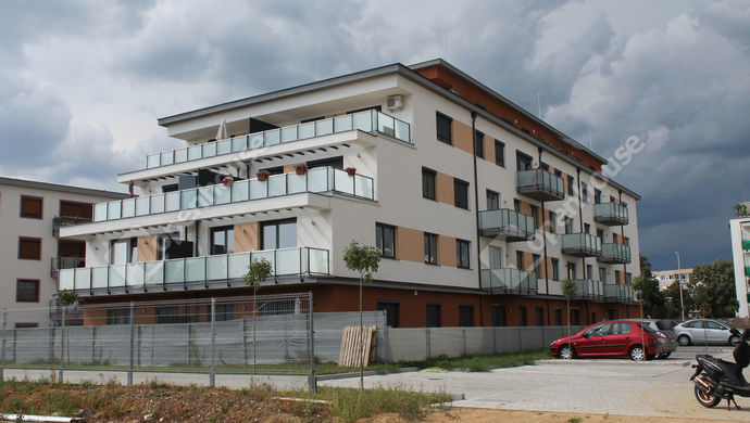 0. kép | Eladó Társasházi lakás, Szombathely (#153198)