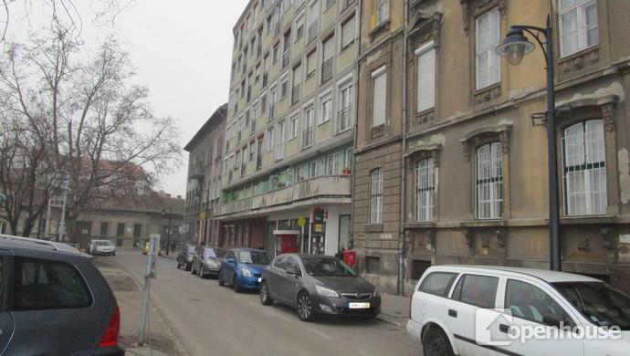 11. kép | Eladó Társasházi lakás, Budapest VIII. Ker. (#115673)