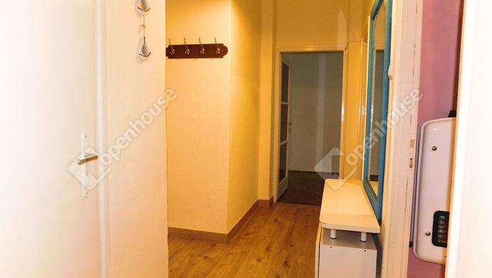 8. kép | Előszoba | Eladó Társasházi lakás, Eger (#140645)