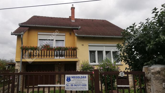 4. kép   Eladó Családi ház, Győr (#152652)