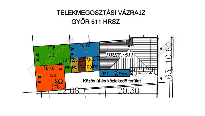 7. kép   Eladó Társasházi lakás, Győr (#142042)