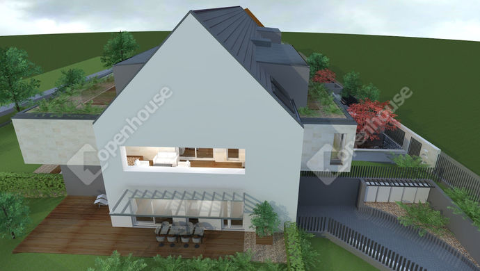 5. kép | Eladó Új Építésű Társasházi Lakás | Eladó Társasházi lakás, Székesfehérvár (#136370)