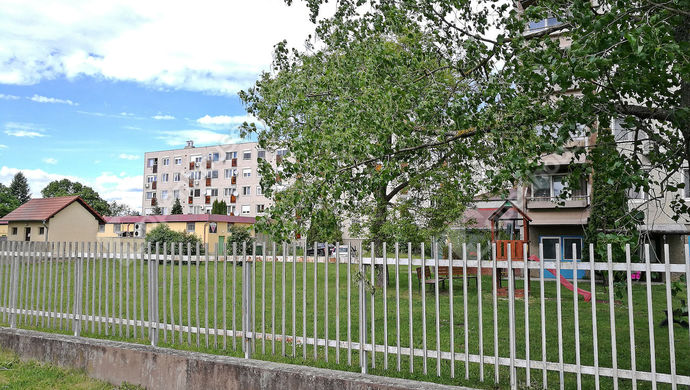 9. kép   Eladó Társasházi lakás, Fertőd (#138871)
