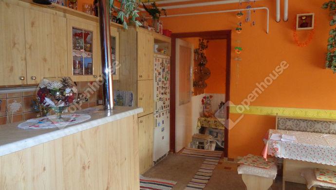 9. kép | konyha - étkezőelöszoba | Eladó Társasházi lakás, Békéscsaba (#146039)