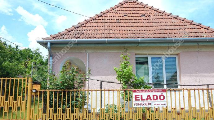 0. kép | Eladó Családi ház, Bodony (#139448)