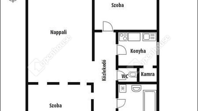 15. kép | Eladó Társasházi lakás, Zalaegerszeg (#145504)