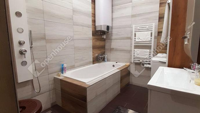 6. kép | Fürdőszoba | Eladó Társasházi lakás, Mosonmagyaróvár (#142111)