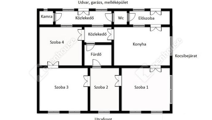 8. kép   Eladó Családi ház, Miskolc (#94825)