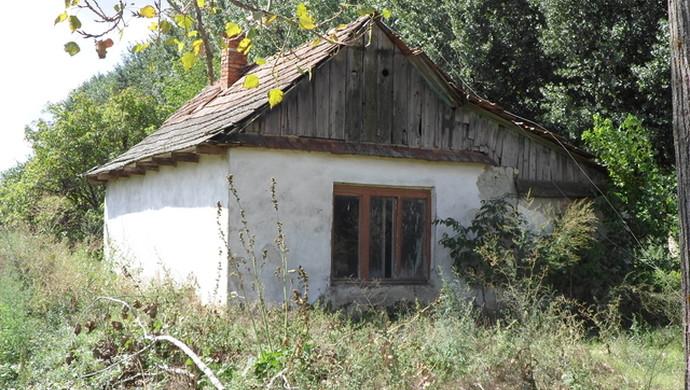 1. kép | Jászszentandrás. Tanya | Eladó Zárt kert, Jászszentandrás (#90543)